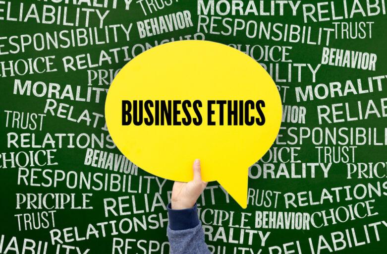 The ethics & economics of cyber risk