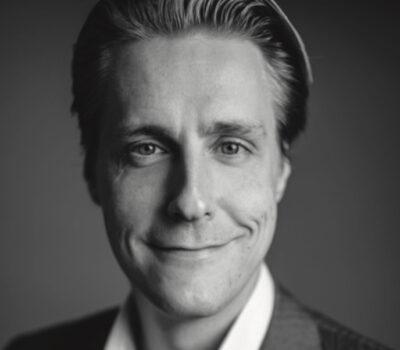 Mark Butterhoff