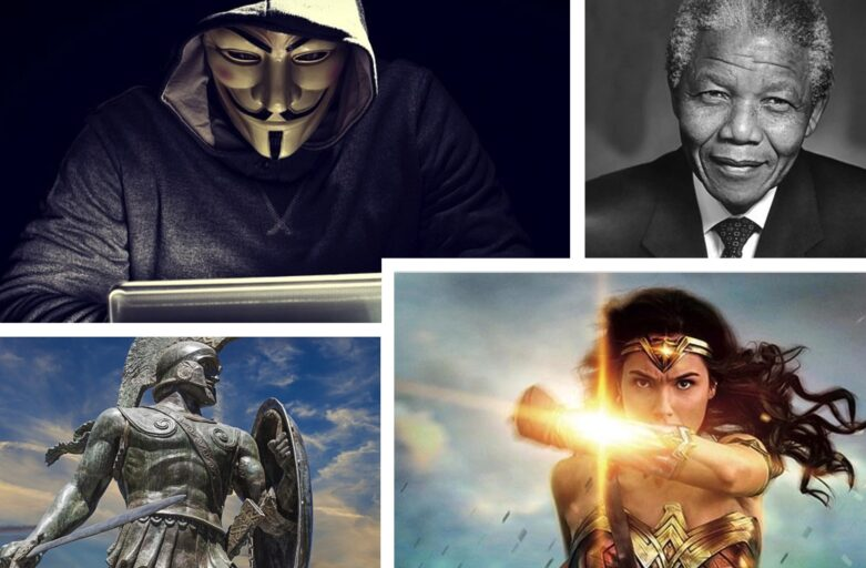 Which of these 4 CISO archetypes do you deserve?