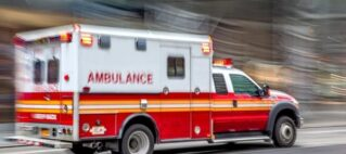 Stop Chasing the – CyberSecurity incident – Ambulance